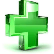 Servicio de Consulta Farmacéutica en zona de atención  personalizada: Servicios profesionales de Farmacia Aguiló Juanola
