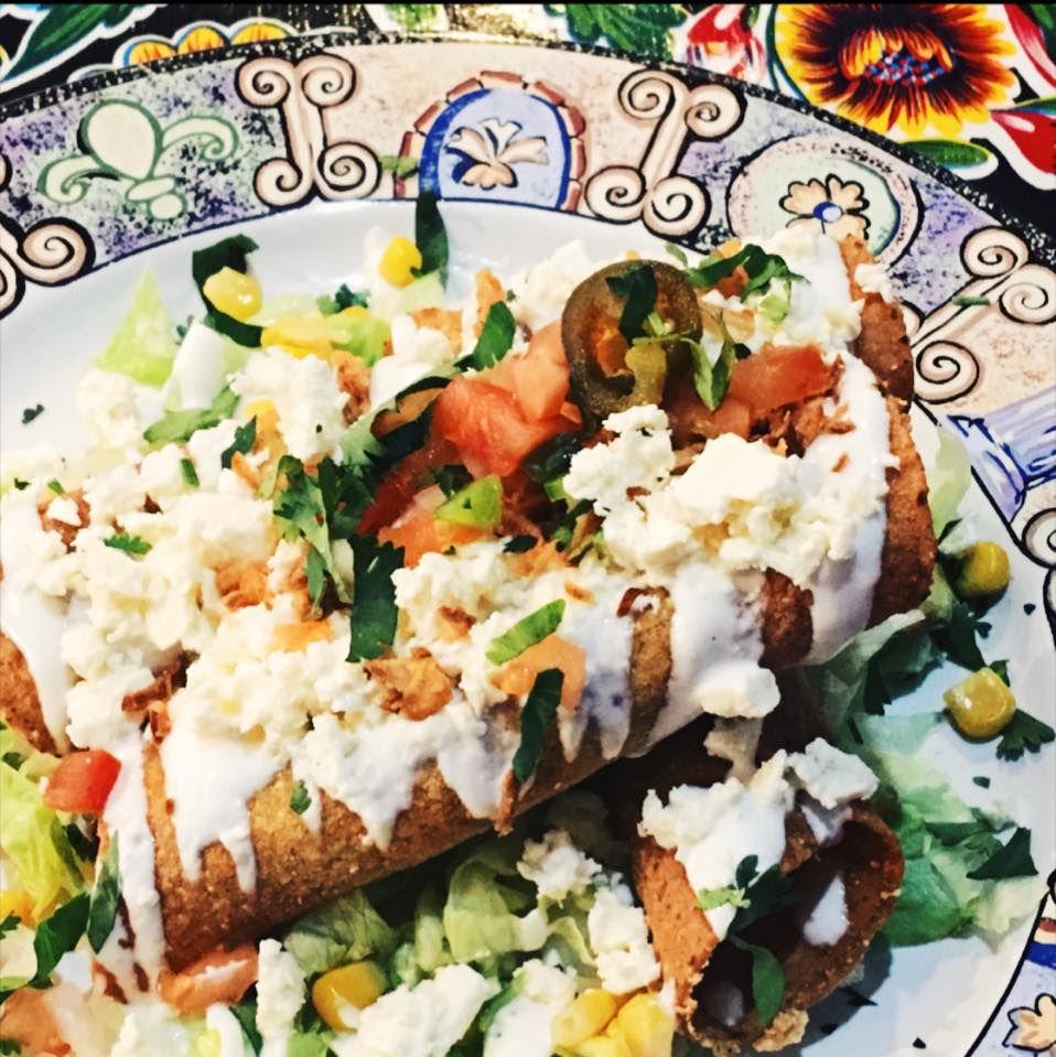 Comida mexicana en Barcelona