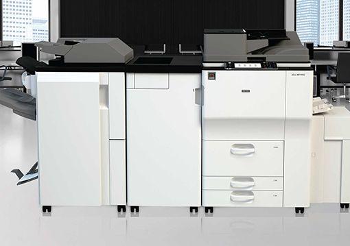 Impresoras en blanco y negro en San Fernando de Henares