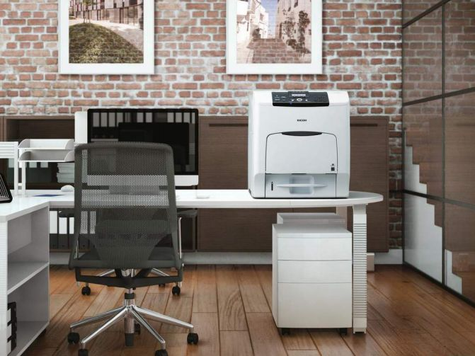Impresoras A4 color: Nuestros productos de Ricoh