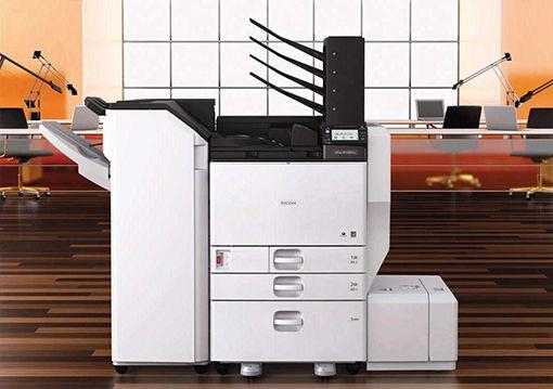 Impresoras A3 color: Nuestros productos de Ricoh