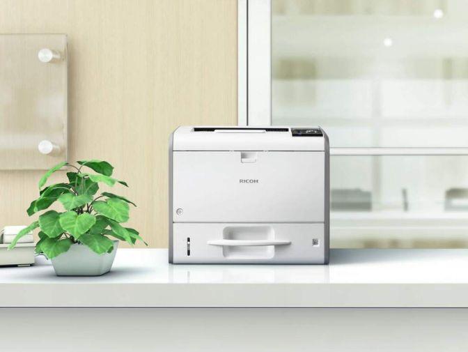 Impresoras A4 monocromo: Nuestros productos de Ricoh