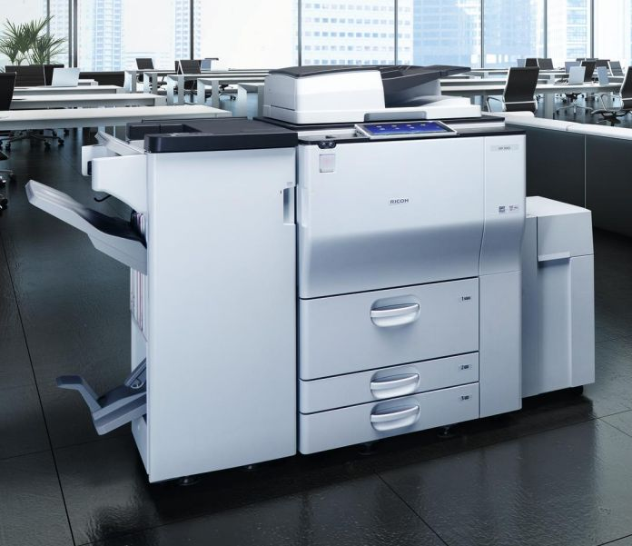 Impresoras a color en Coslada