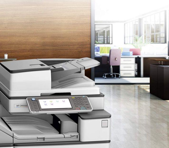 Impresoras multifunción en San Fernando de Henares