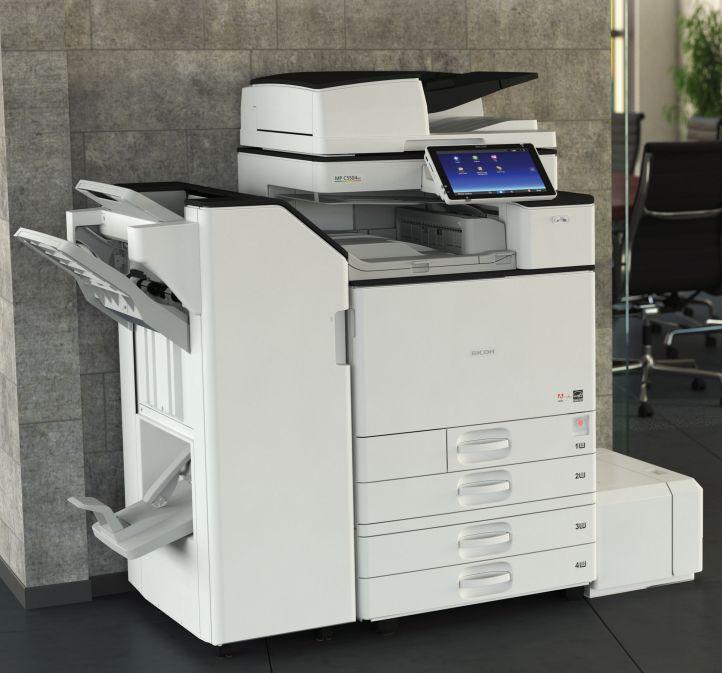 Impresoras multifunción en Arganda del Rey