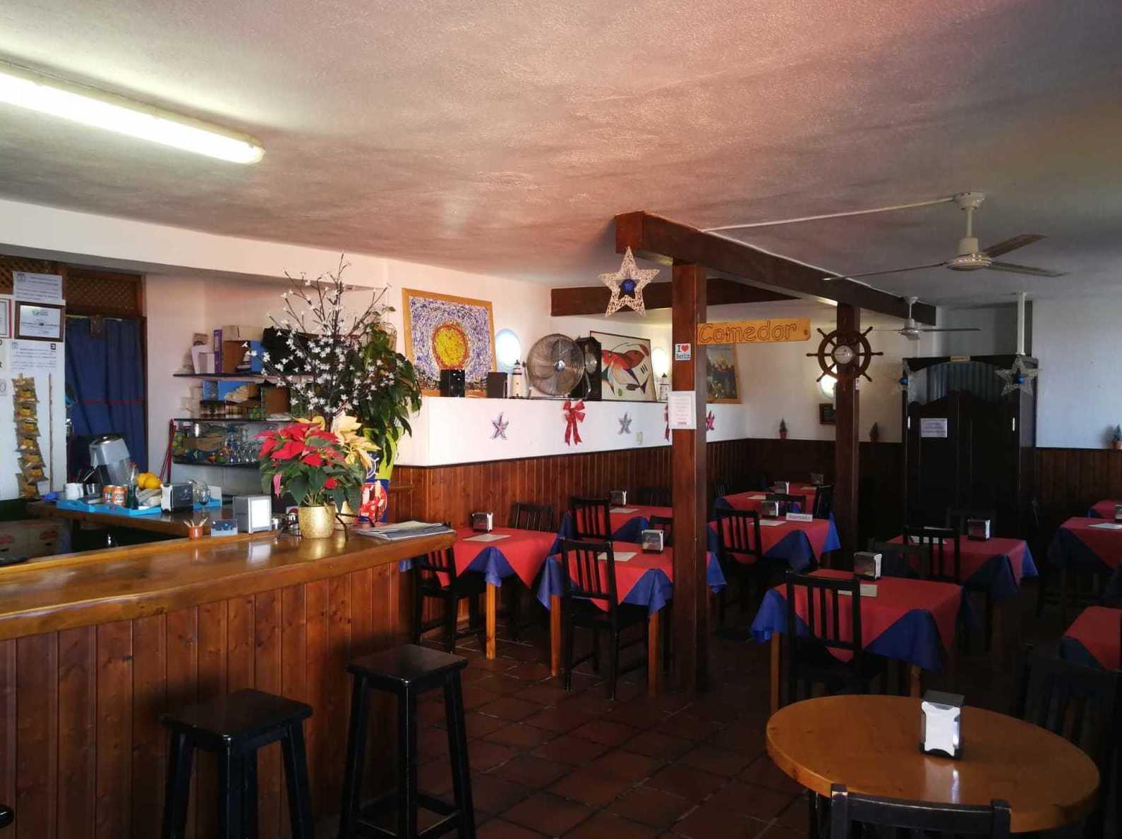 Foto 1 de Restaurante en Frontera | Restaurante Garañones