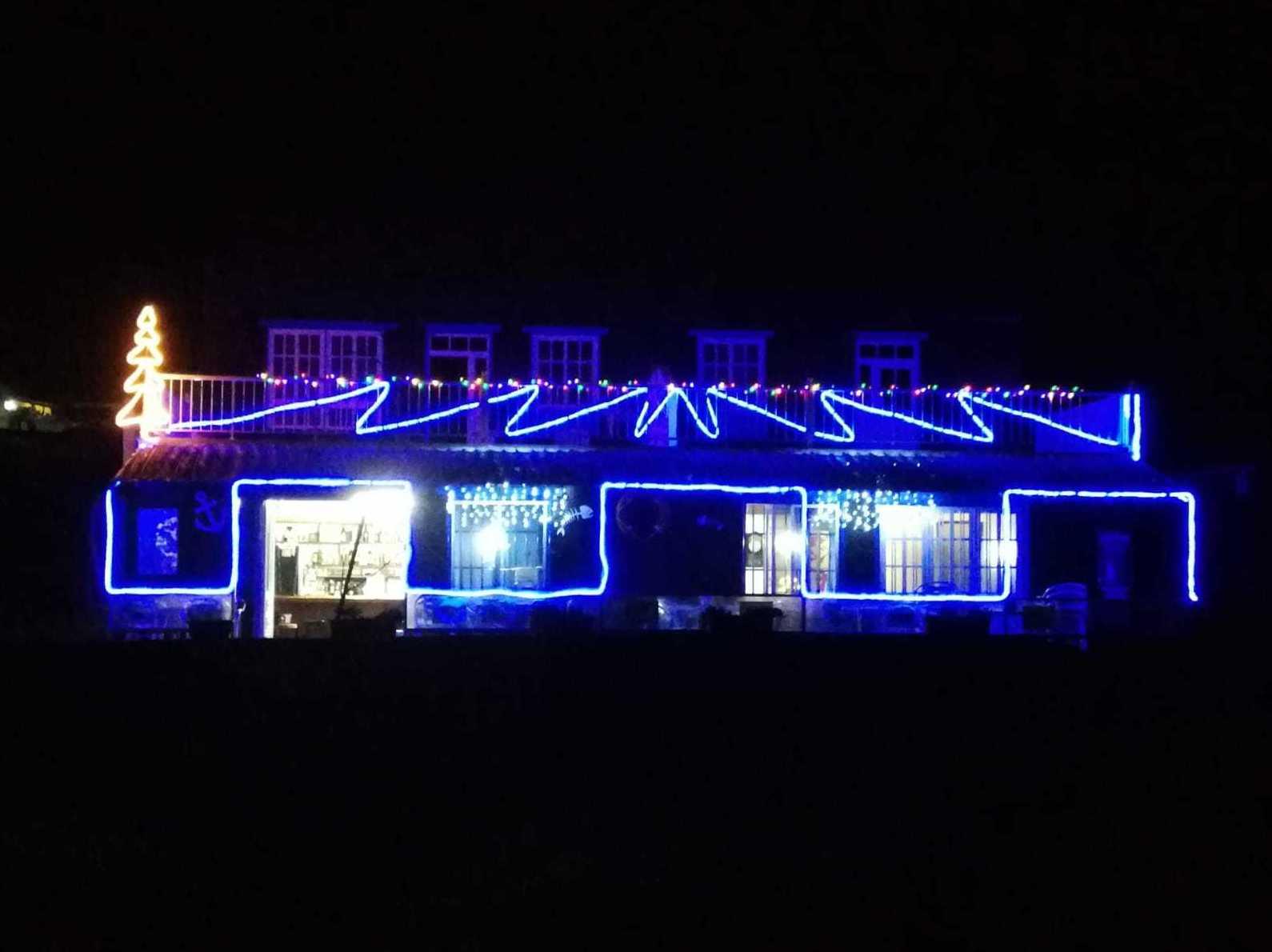 Ven a celebrar las Navidades al Restaurante Garañones
