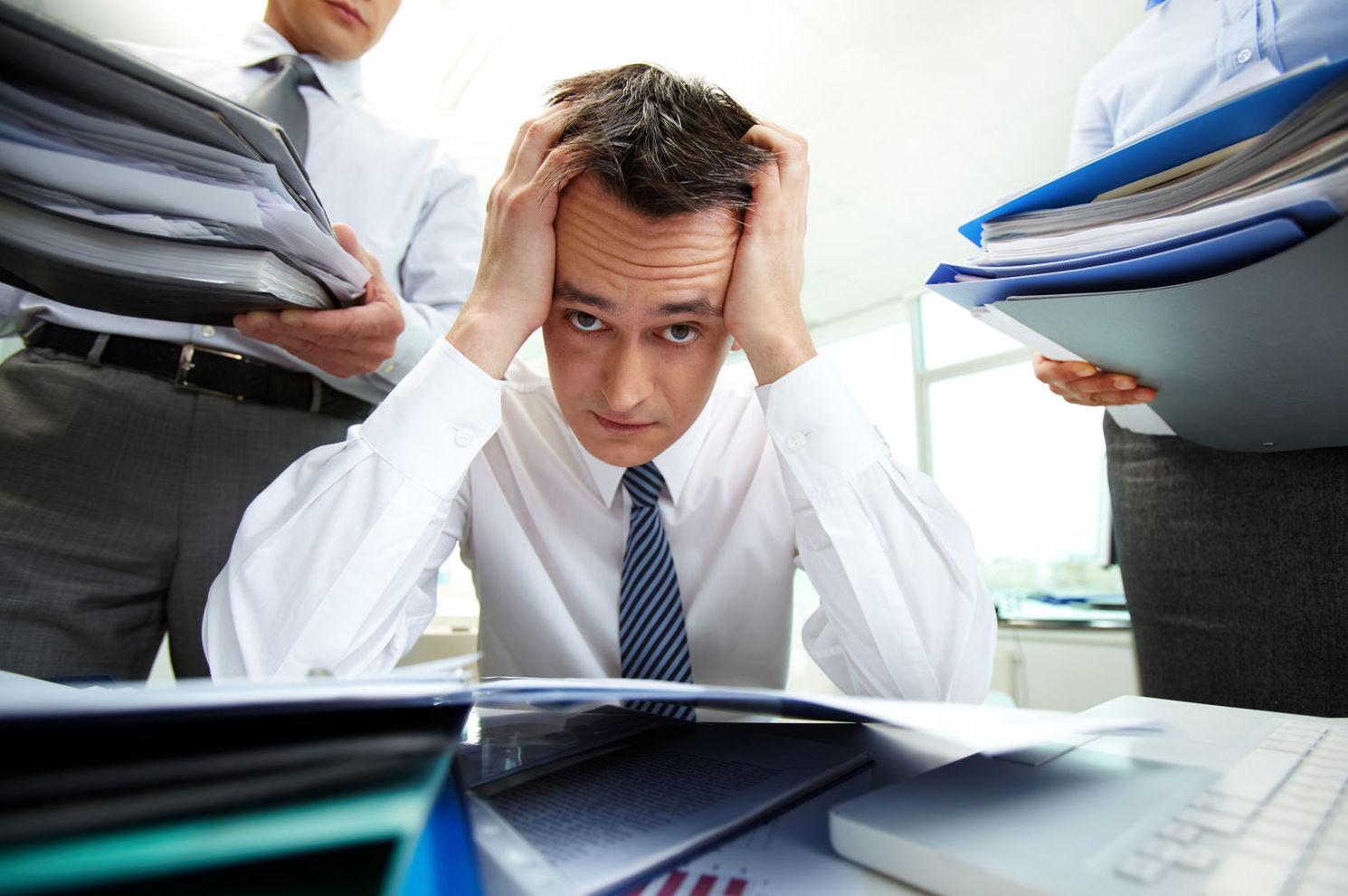 Tratamientos relacionados con el estrés