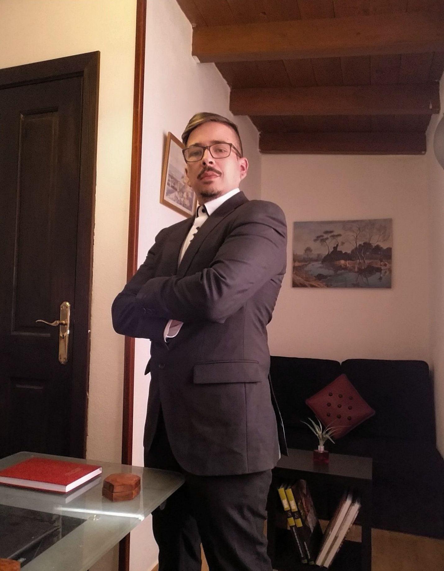 Psicólogo en Tenerife