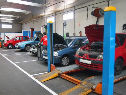 Otros servicios: Servicios de Autos - Miguel