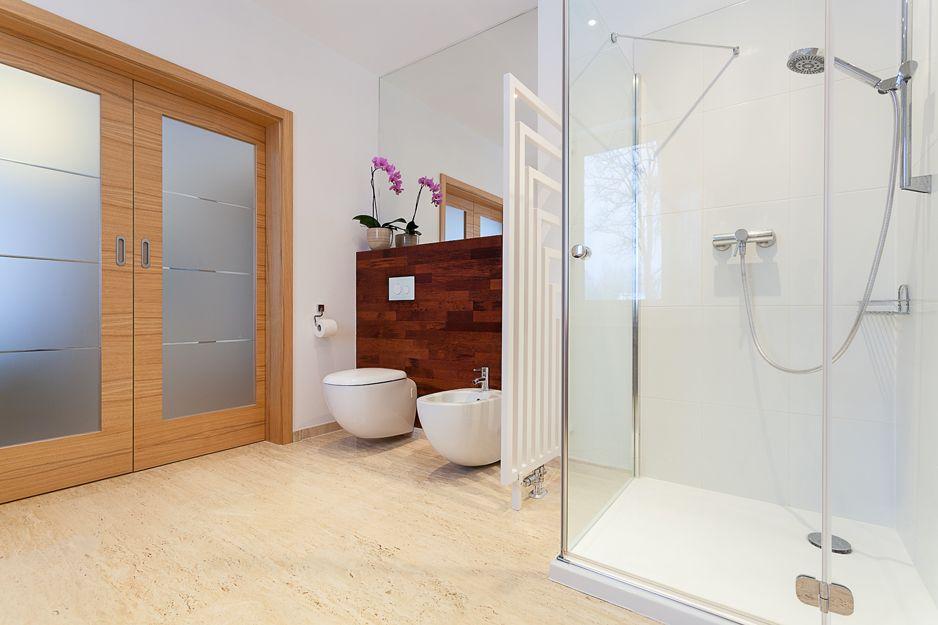 Cristales para mamparas de baño y ducha