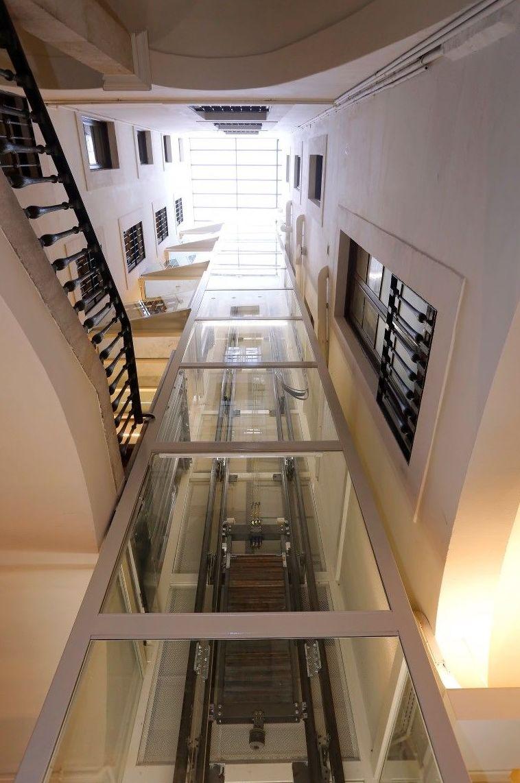 Foto 5 de Arquitectos en Barcelona | Studio Siart