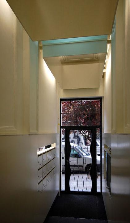 Reforma integral edificio viviendas Barcelona