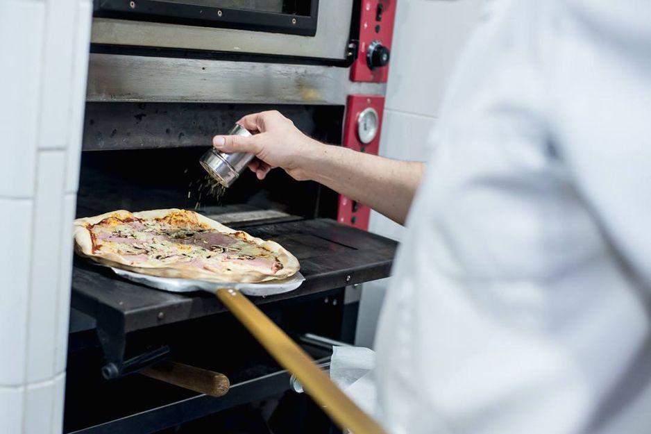Auténtica pizza italiana en Zaragoza