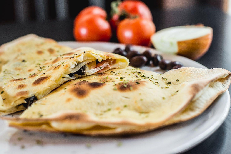 Pizzas al más estilo italiano en Zaragoza