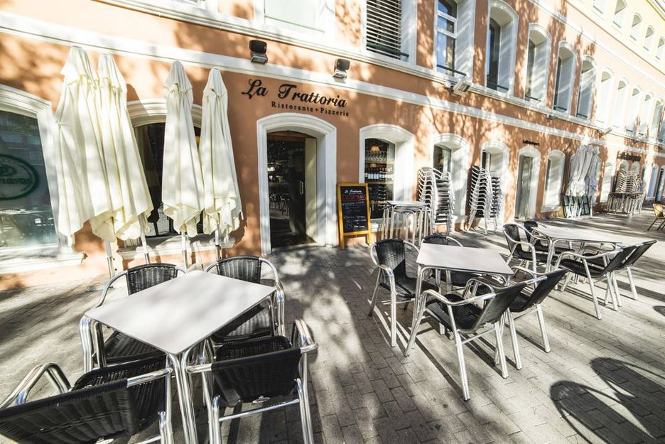 Restaurante italiano en Zaragoza