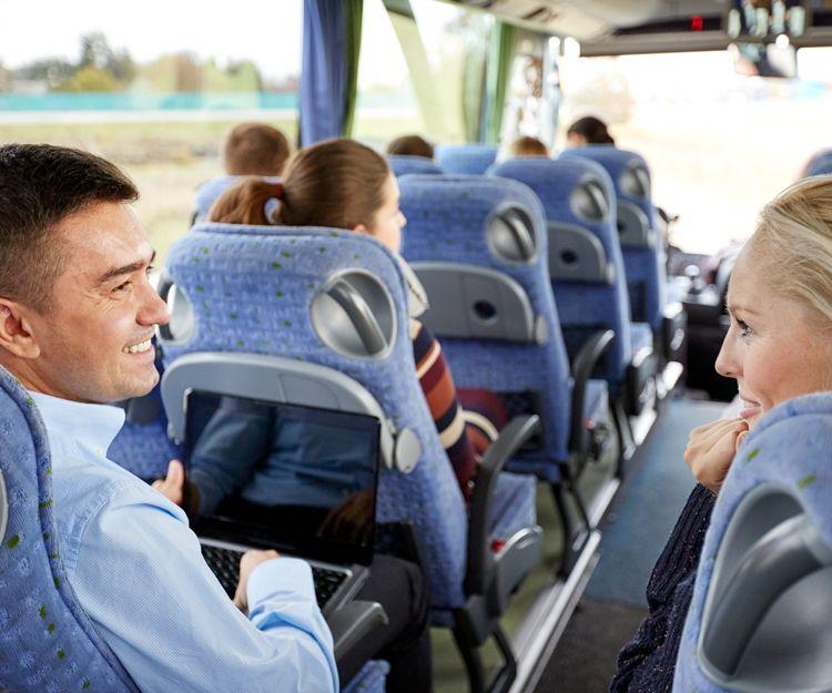 Transporte de viajeros en Albacete