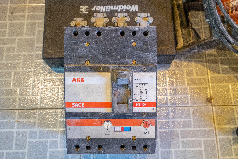 Trabajamos todo en la electricidad en Barcelona