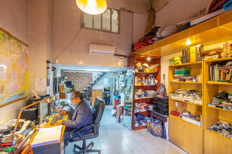 Instalación y mantenimiento de electricidad