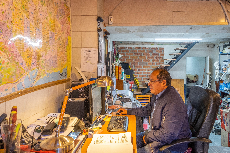 Instaladores electricistasEixample Barcelona
