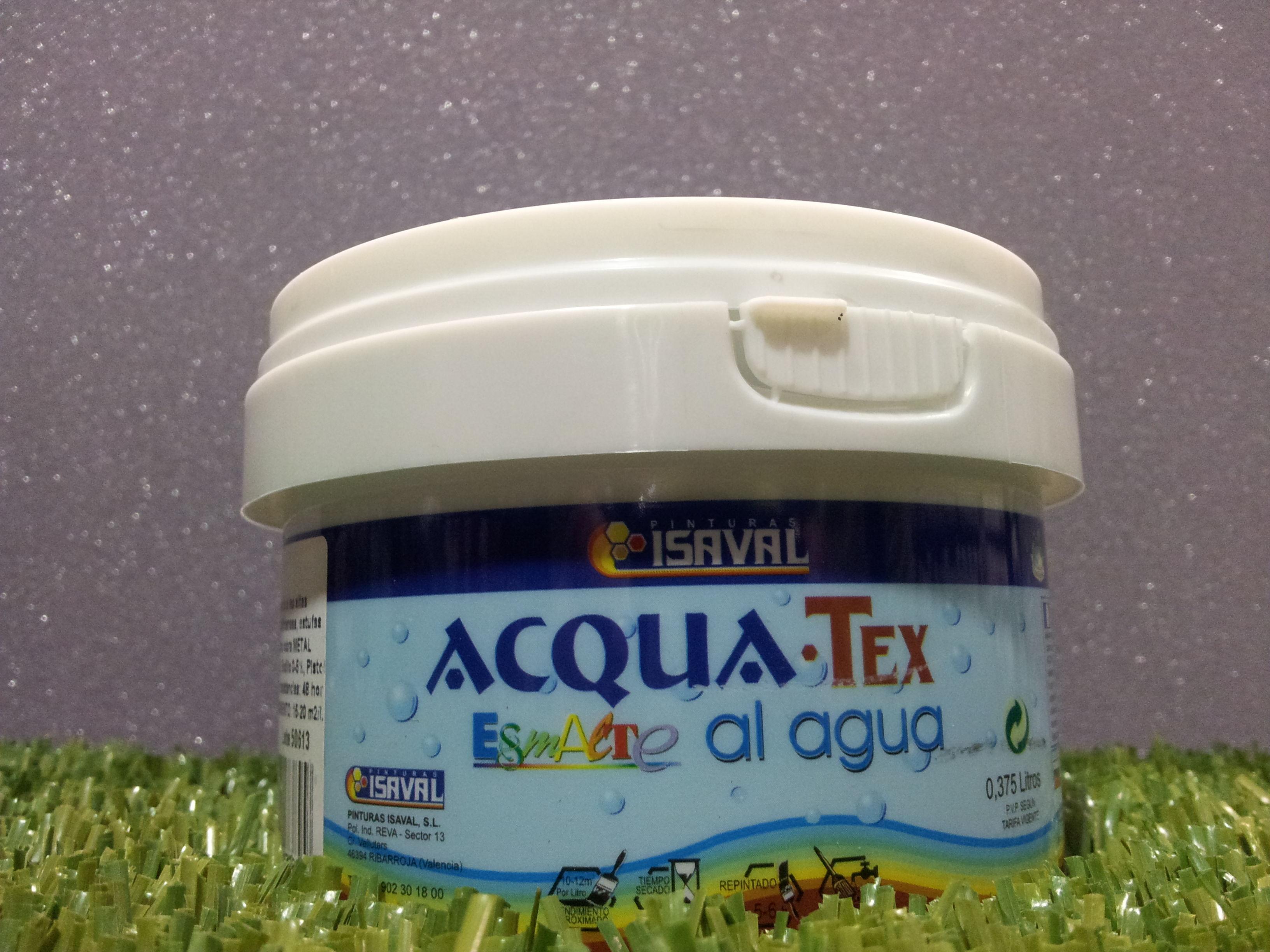 Acquatex ISAVAL Anticalorica Negro