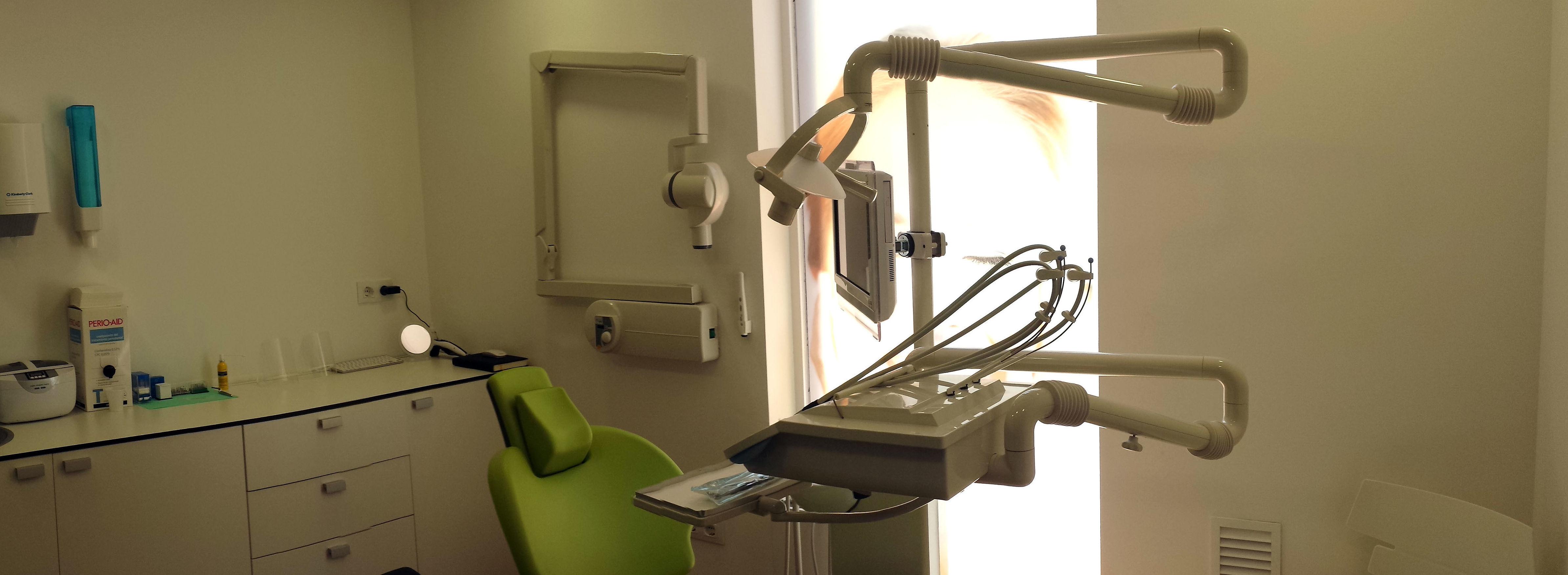Dentistas en Vinarós