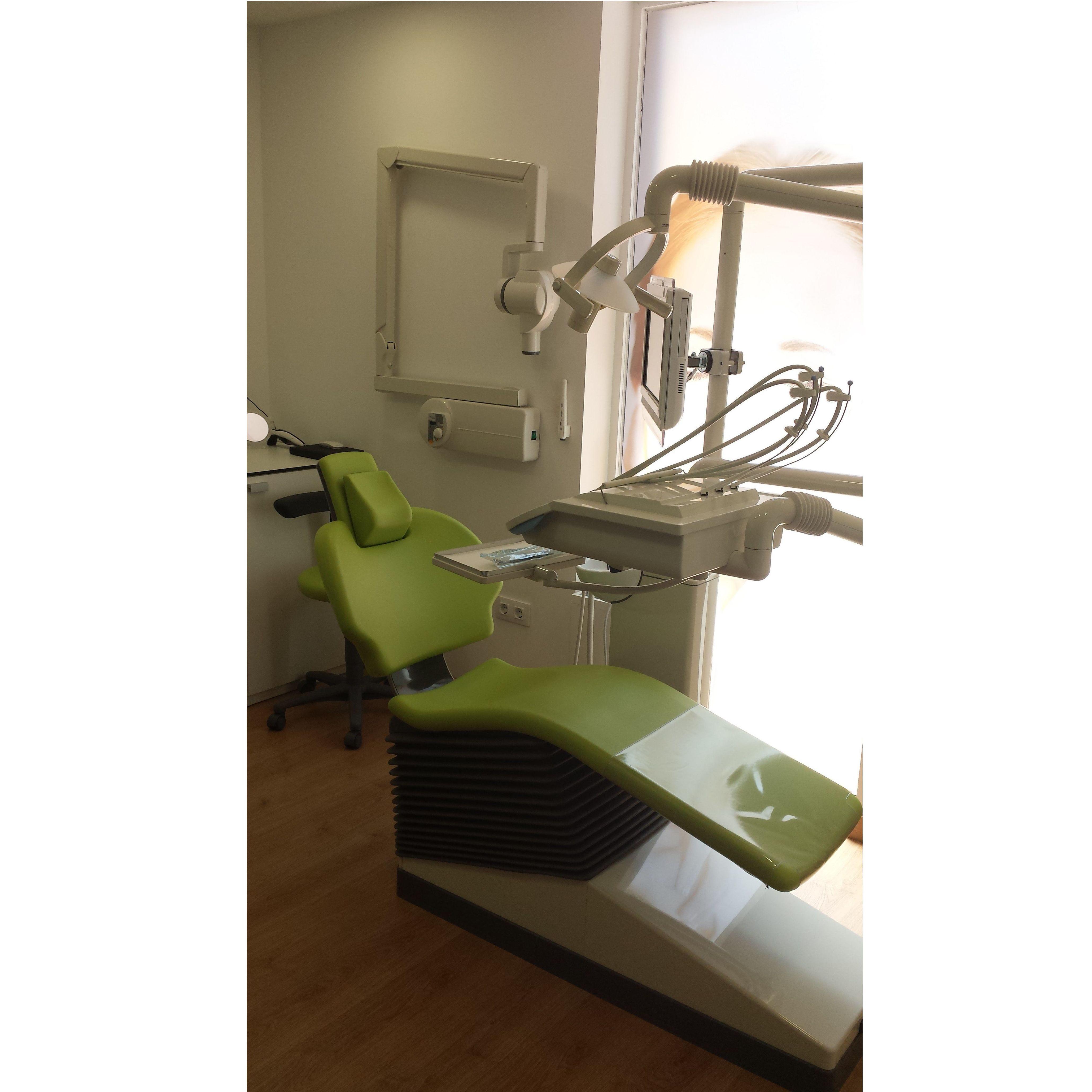 Odontopediatría: Tratamientos de Bell-Dent