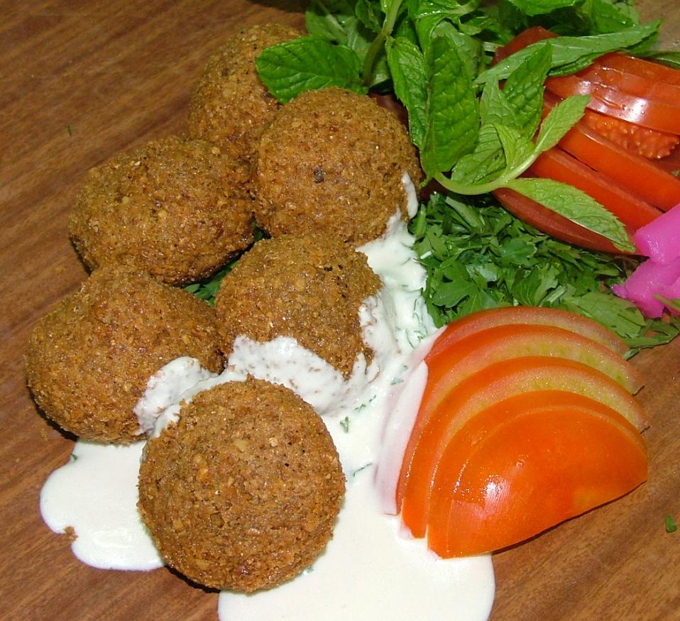 Platos: Productos de Restaurante Libanés Los Cedros