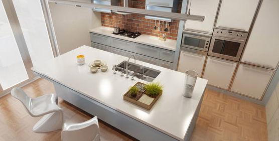 Cocinas modernas lacadas cat logo de cocinas larra for Catalogo de cocinas integrales