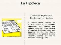 Hipoteca Abogaymedia madrid centro