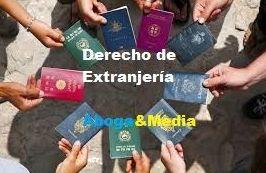 Abogaymedia, extranjería
