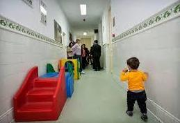 La situación de desamparo de menores. Abogaymedia.