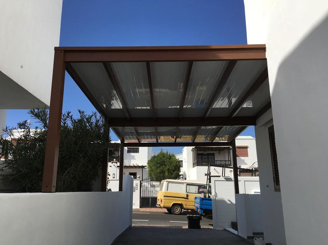 Foto 79 de Carpintería de aluminio en  | IndusPHal, S.L.