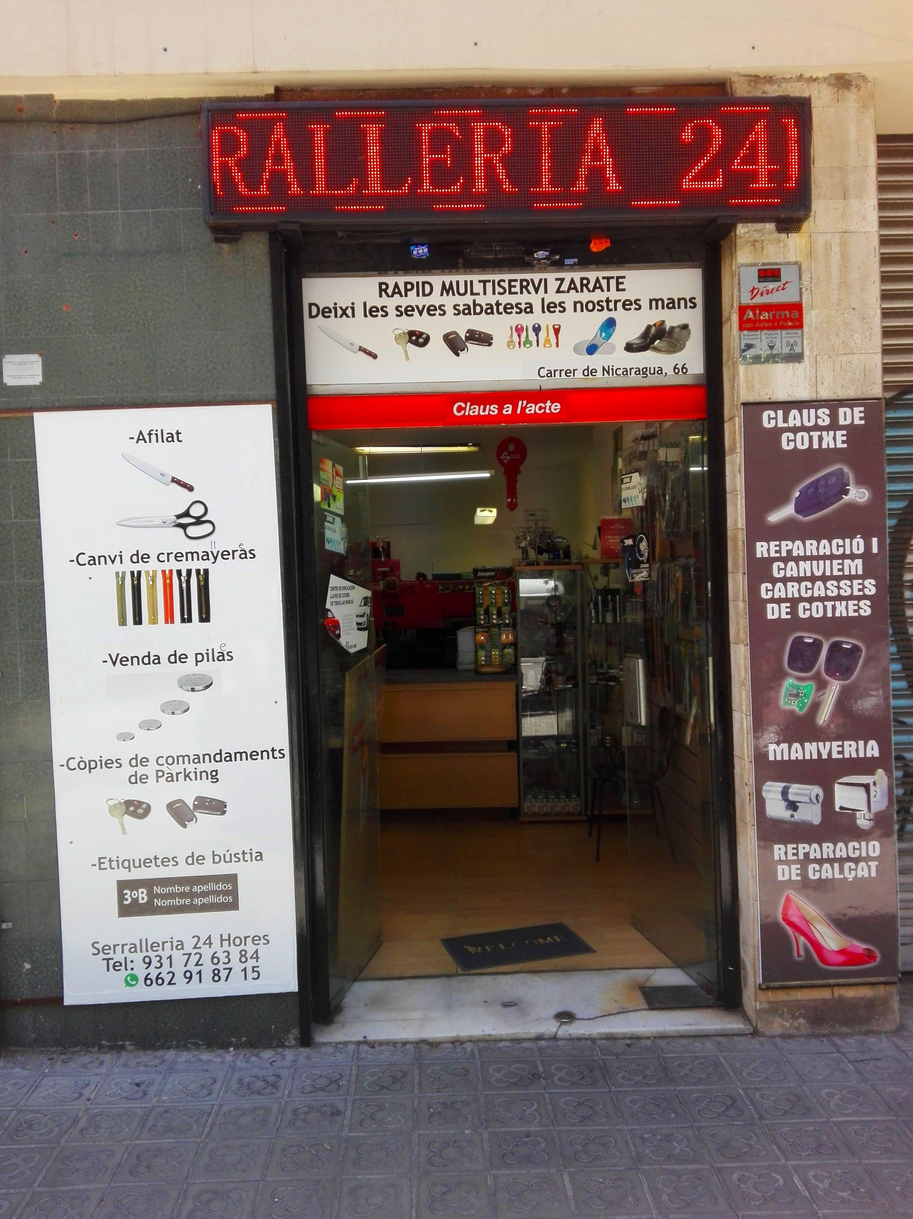 tienda de nicaragua 66