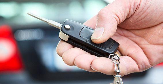 Copia de llaves de coche: Servicios de Rapid Multiserveis Zarate