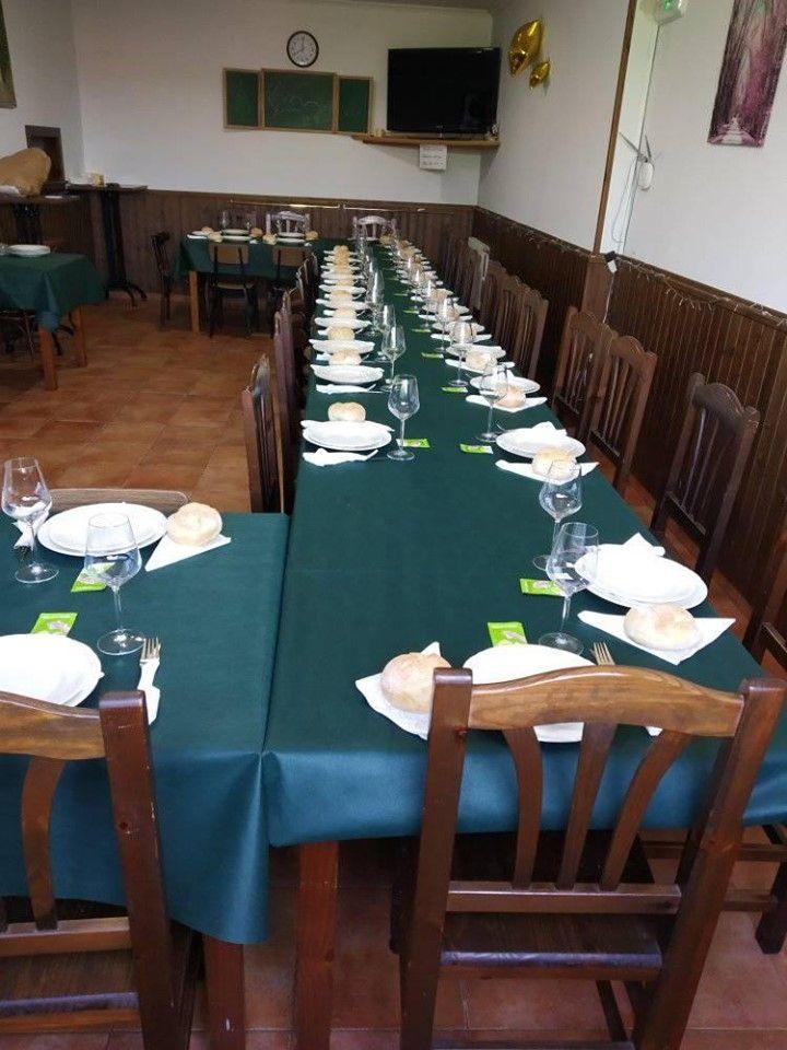 Restaurante de celebraciones Vigo