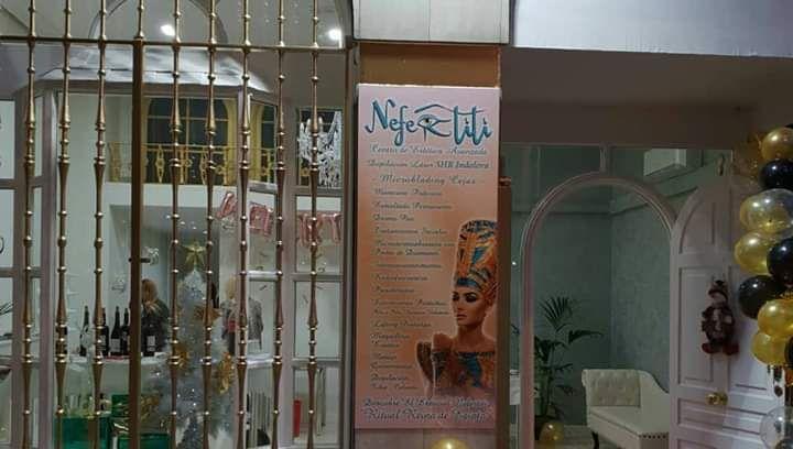 Foto 48 de centro de estética en    Nefertiti Estética Avanzada