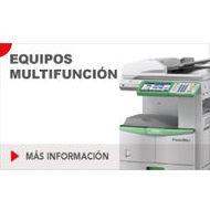 Equipos Multifunción: Productos de Toshiba Murcia