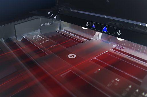 Impresoras de movilidad
