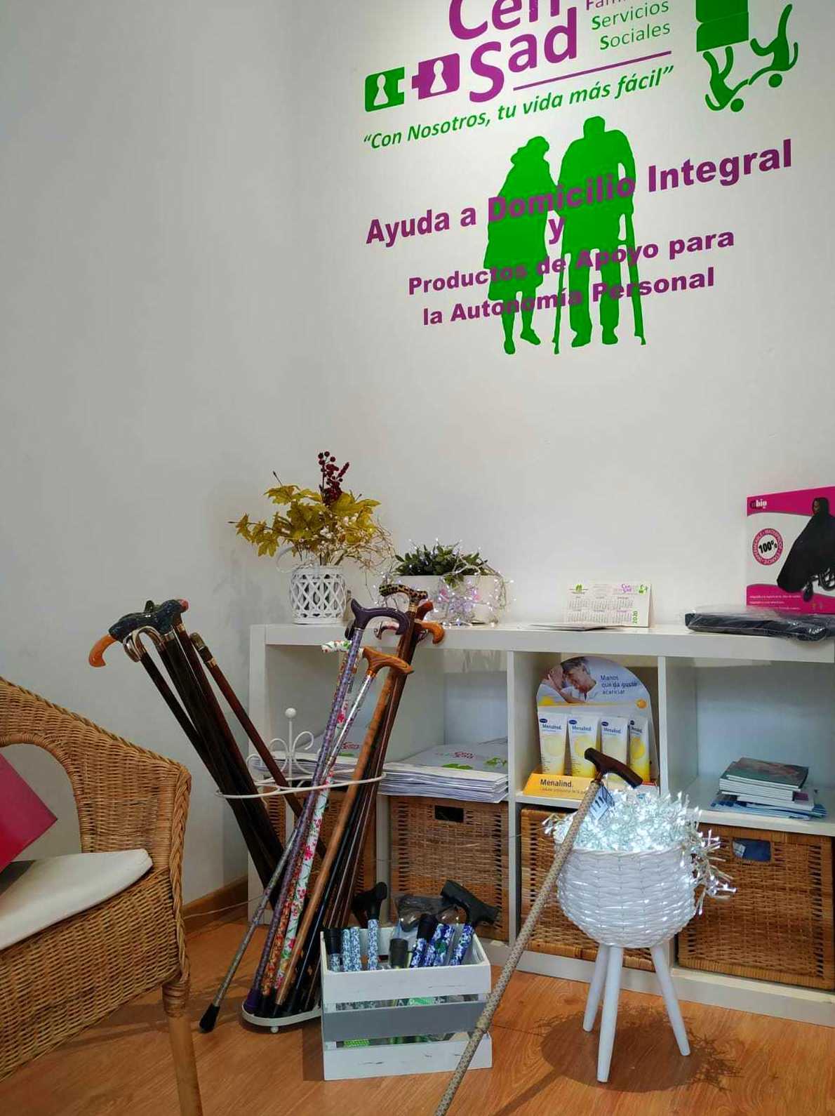 Empresas ayuda a domicilio Gijón