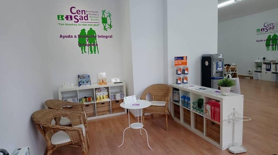 Foto 3 de Asistencia a domicilio en  | CenSad Conciliación familiar y Servicios sociales
