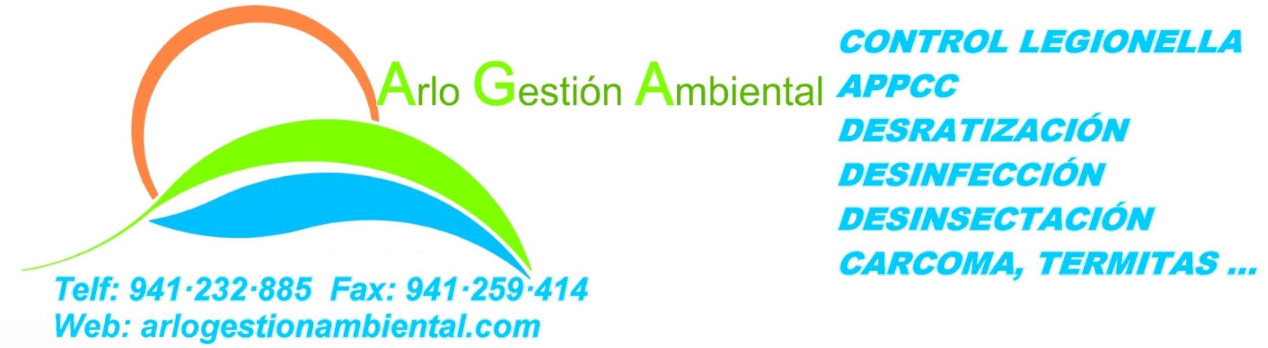Foto 1 de Desinfección, desinsectación y desratización en Logroño | Arlo Gestión Ambiental