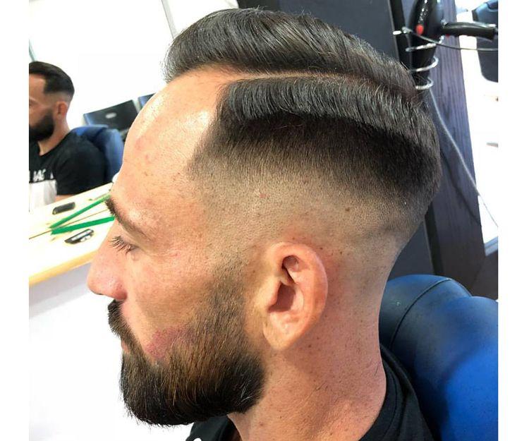 Cortes de pelo y arreglos de barba