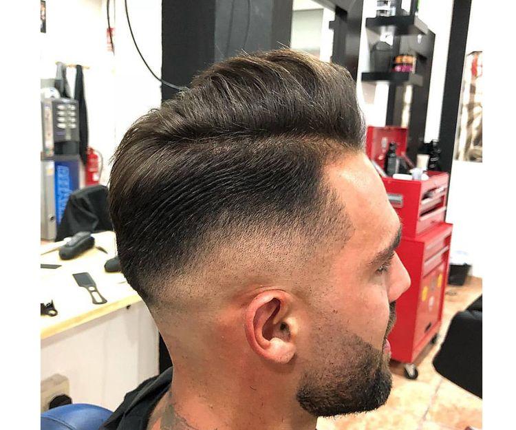 Escuela de barbería en Las Palmas