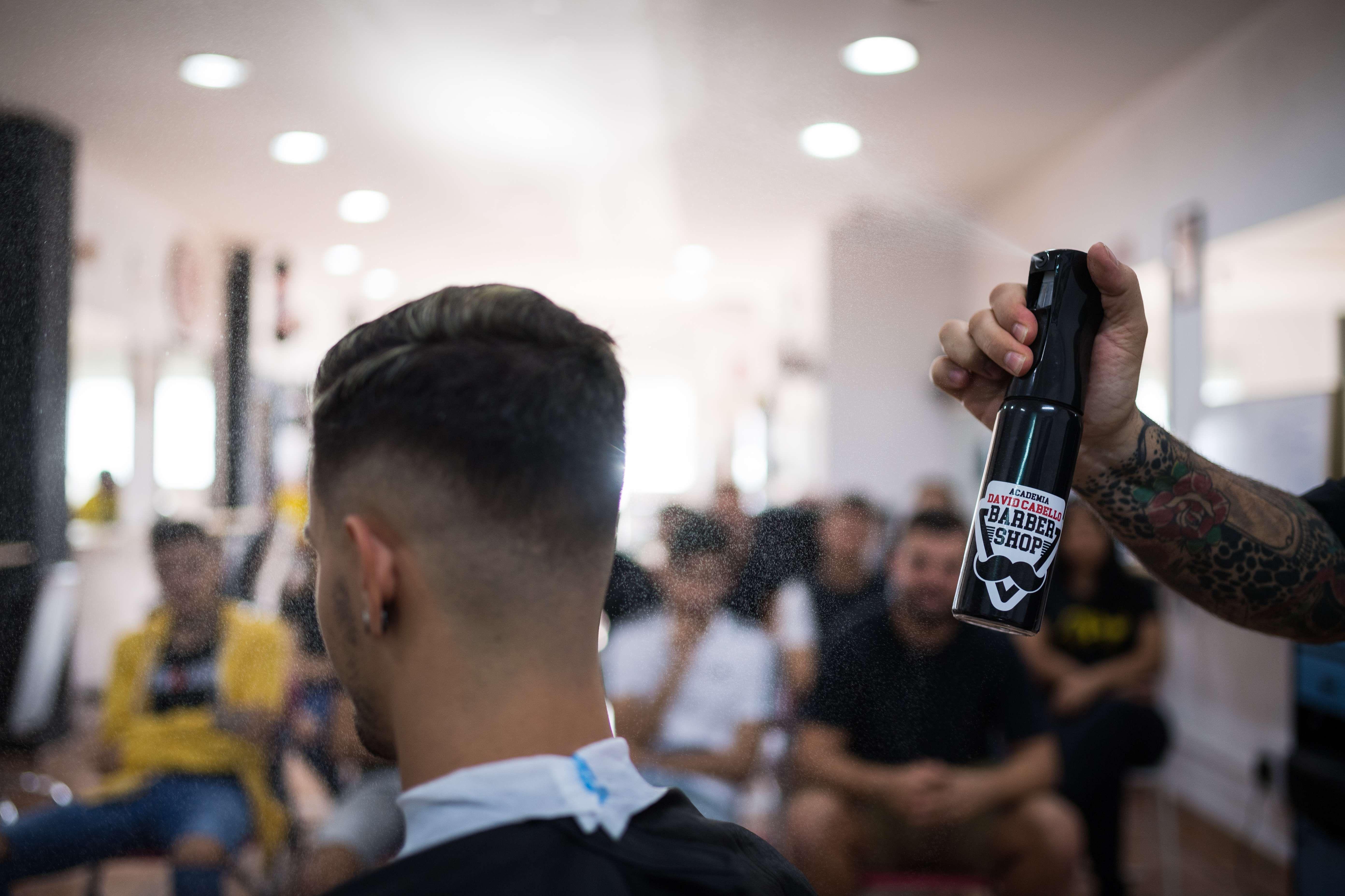 Aprende el arte de la peluquería en Las Palmas de Gran Canaria