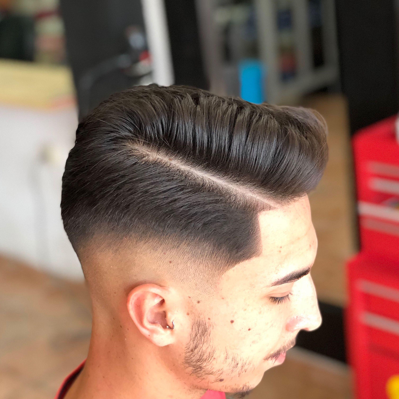 Foto 22 de Academia de peluquería y barbería en Las palmas | Academia de Barbería David Cabello