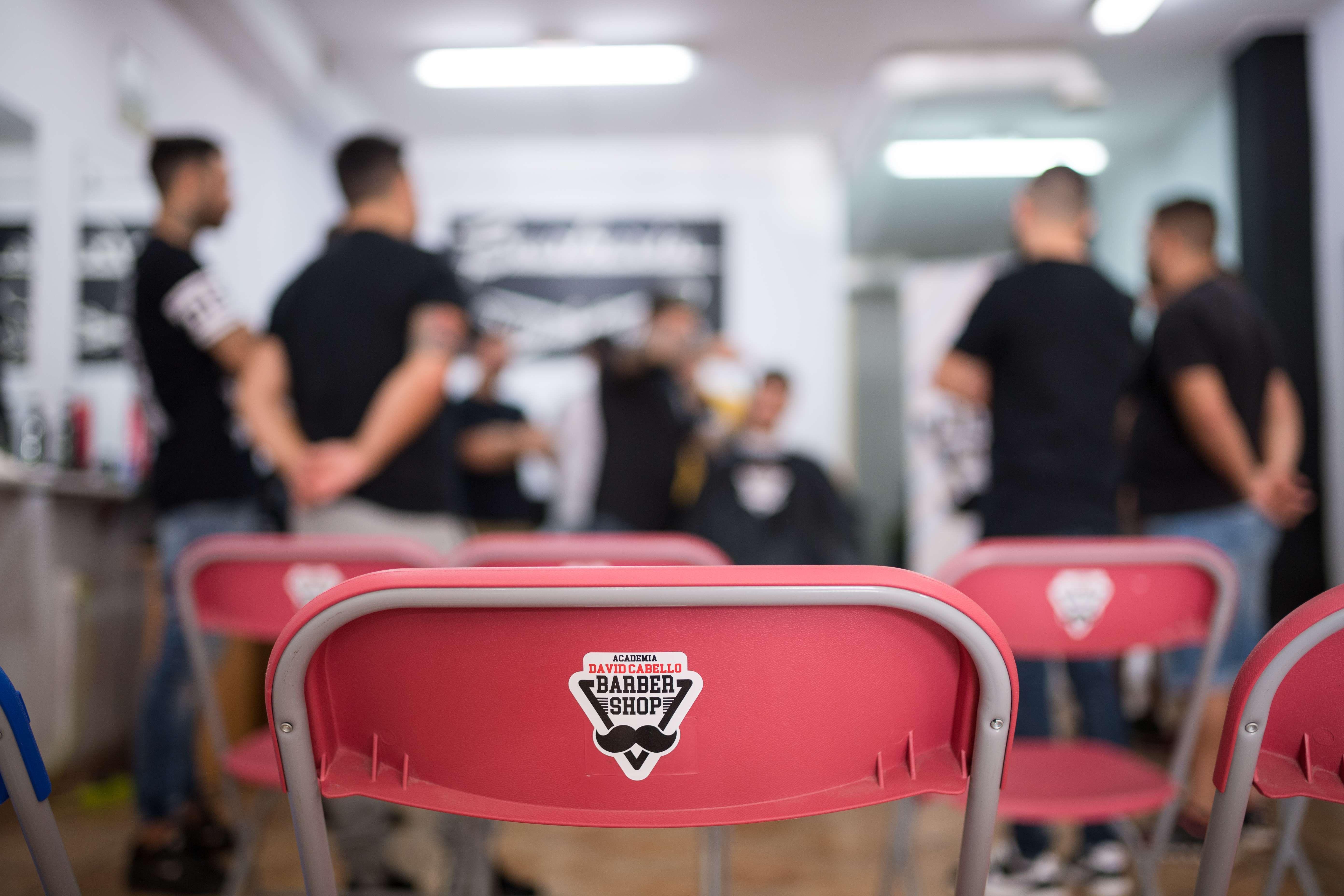 Foto 24 de Academia de peluquería y barbería en Las Palmas de Gran Canaria | Academia y Barbería David Cabello