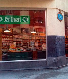 Plantas medicinales y productos dietéticos en Bilbao