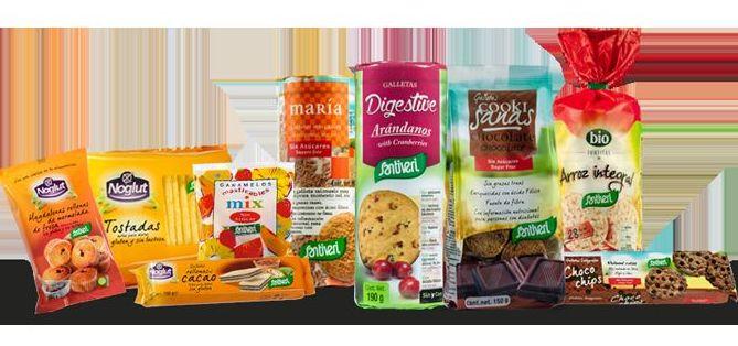 Productos dieteticos  Santiveri Bilbao