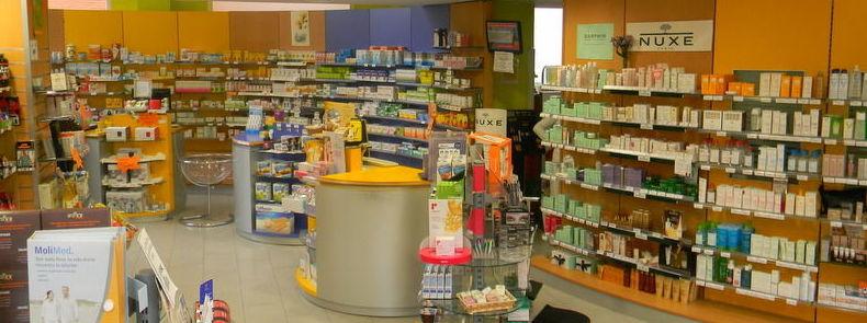 Productos de homeopatía en Sant Joan d\u0027Espí